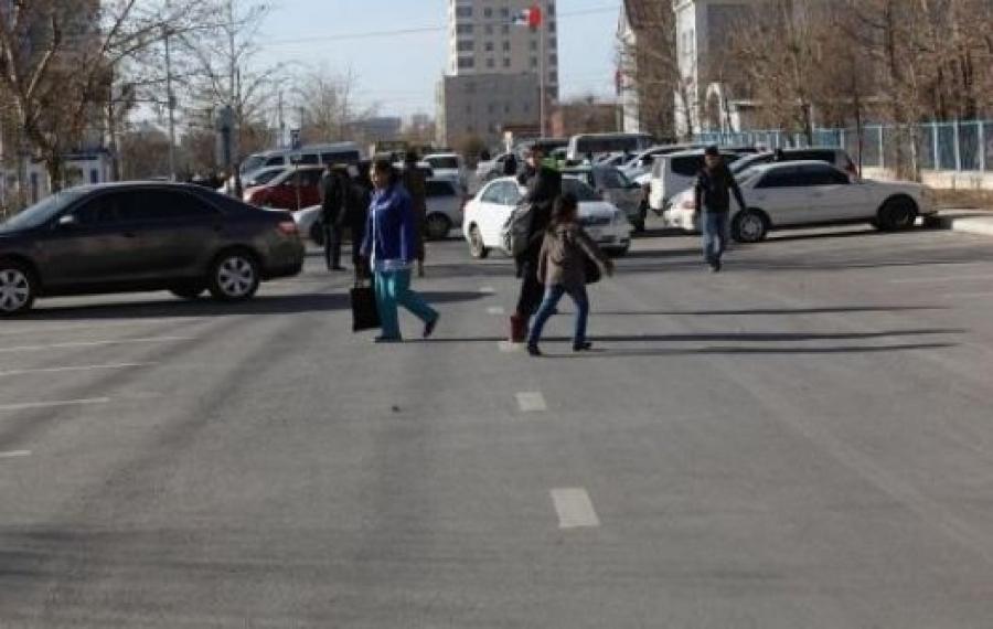 Бага насны хүүхдүүд зам тээврийн осолд өртсөөр байна