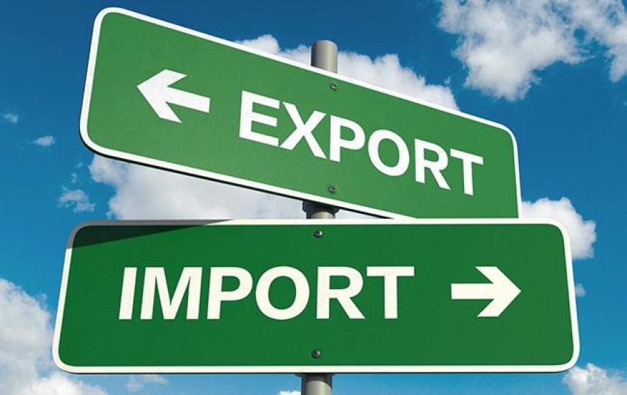 Импортын хэмжээ 39.6 хувиар өслөө