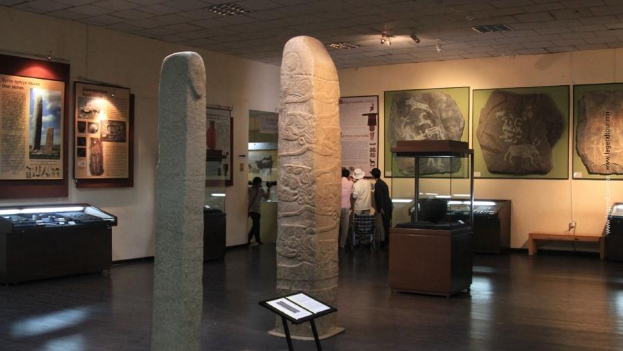 Бүх музей үнэ төлбөргүй үйлчилнэ