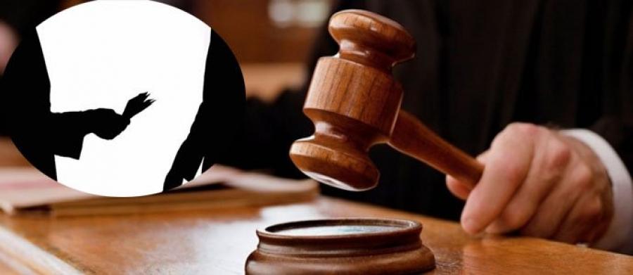 Үндэслэлгүйгээр хөрөнгөжсөн гэх шүүгчдийн нэг С.Төмөрбат хөрөнгөө тайлагнав