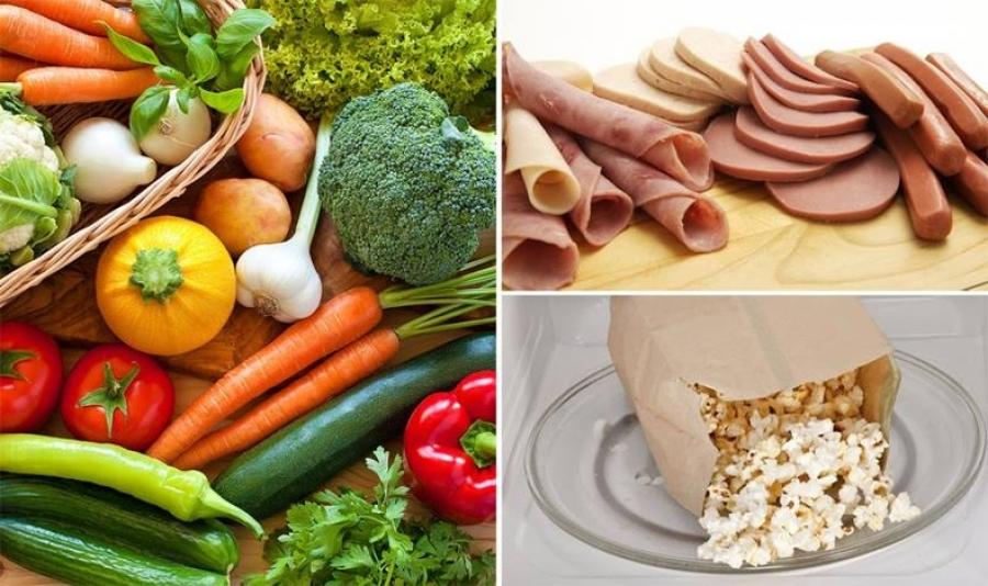 Хоол хүнсээ нянгийн бохирдлоос хэрхэн сэргийлэх вэ