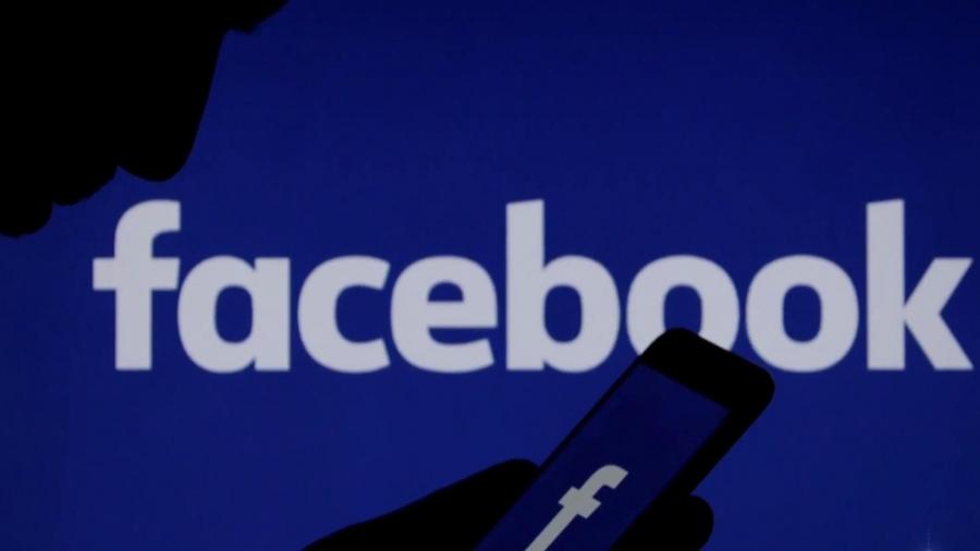 Фэйсбүүк сүлжээнд  доголдол үүсээд  байна