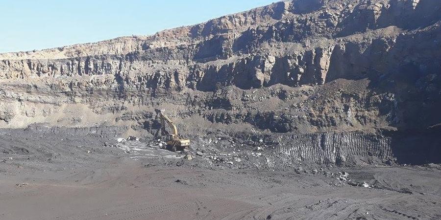 Могойн голын ил уурхайн нүүрс олборлох ажиллагааг түр зогсоов