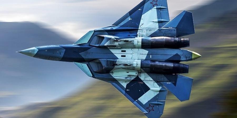 Орос тавдахь үеийн сөнөөгч онгоцыг Хятадад нийлүүлнэ гэв