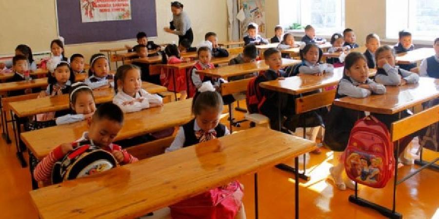 Зургаан нас хүрээгүй хүүхдийг сургуульд оруулахгүй