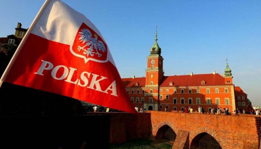 Польш улс нөхөн төлбөр төлөхийг шаарджээ