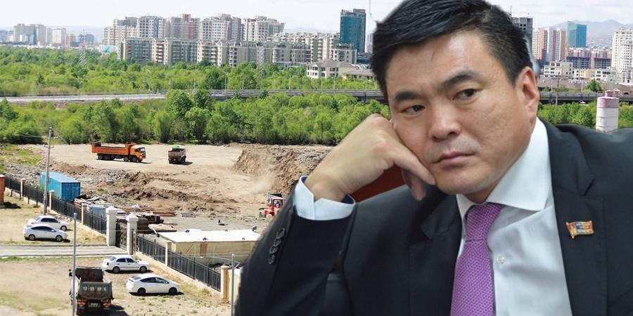 Хотын даргын ахын компанийг Монголын төр дийлэхгүй байна