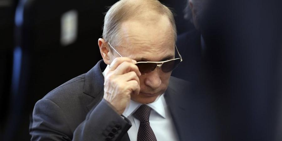 В.Путины эзэнт гүрэн жүдогийн мэх хэрэглээд байна уу?