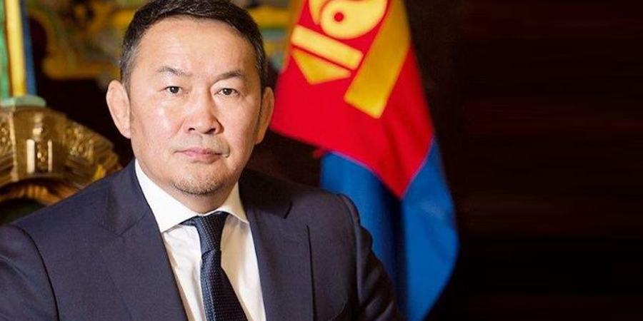 Монгол Улсын Ерөнхийлөгч Х.Баттулга БНХАУ-д Төрийн айлчлал хийхээр эх орноосоо мордлоо