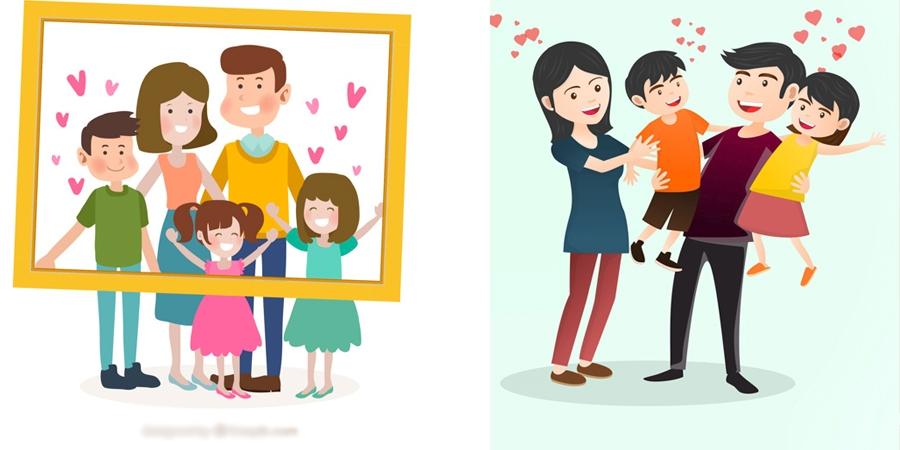 дэлхийн гэр бүлийн өдөр зурган илэрцүүд