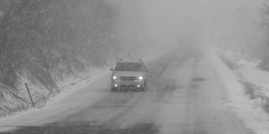 Улаанбаатар- Хэнтий- Дорнод-Сүхбаатар аймгийн чиглэлийн авто замыг түр хаалаа