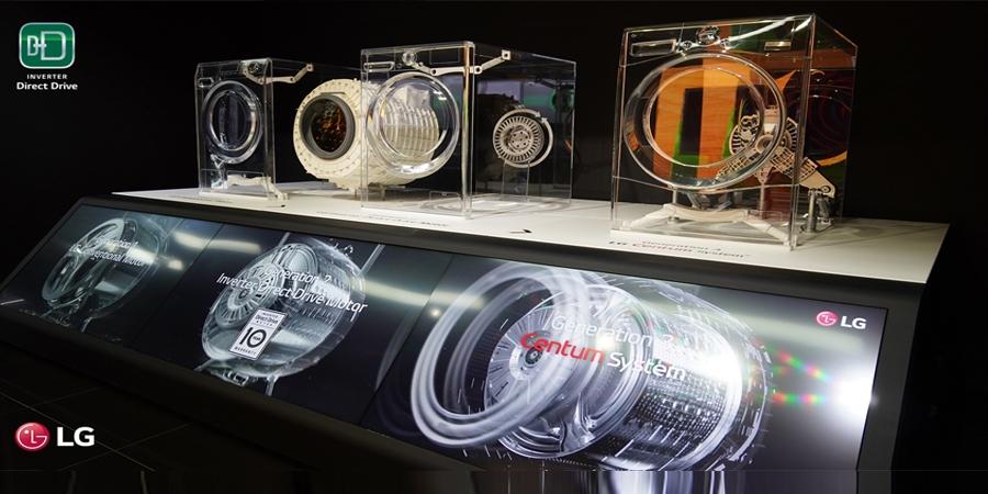 LG инвертор хөдөлгүүр – Үр дүнтэй, хүчирхэг, дуу чимээгүй