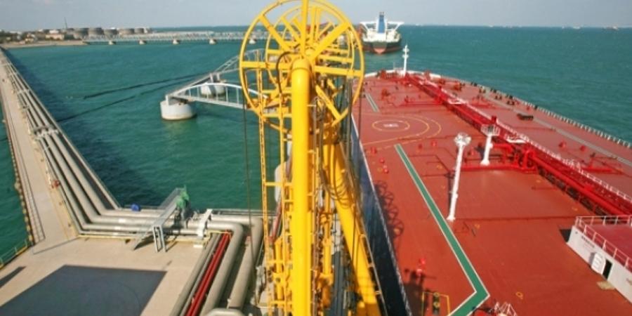 БНХАУ газрын тосны худалдаагаа зогсоов