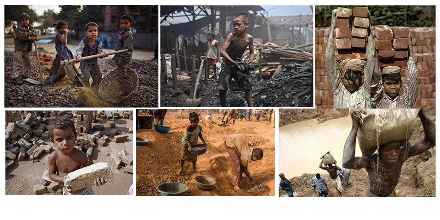 Өнөөдөр хүүхдийн хөдөлмөрийн эсрэг дэлхийн өдөр