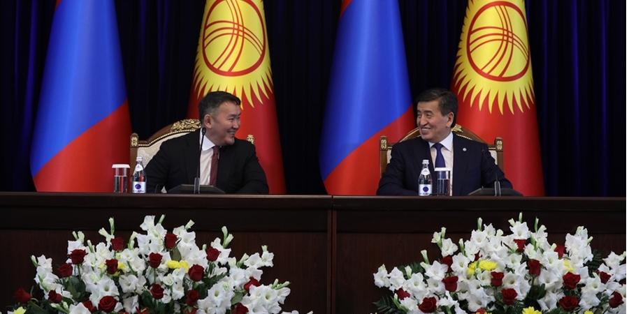 Дэлхийн нүүдэлчдийн V наадмыг Монгол Улсад зохион байгуулна