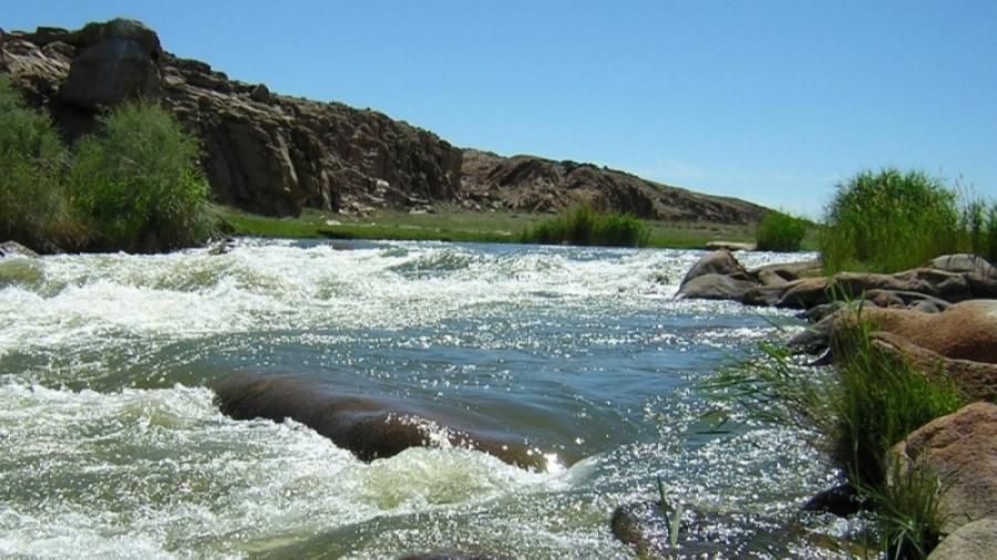 Голуудын усны түвшин эрс нэмэгджээ