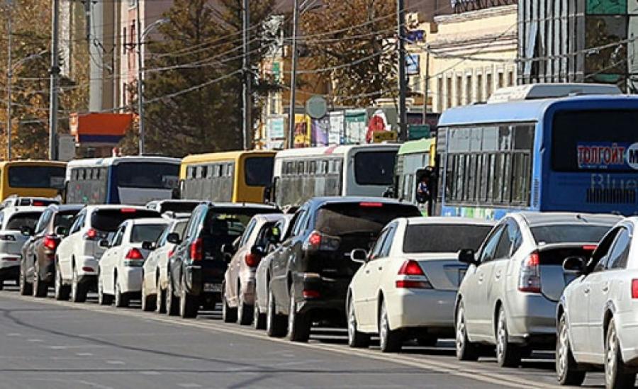 Бүрэн бус тээврийн хэрэгсэлтэй хөдөлгөөнд оролцвол торгууль ногдуулна