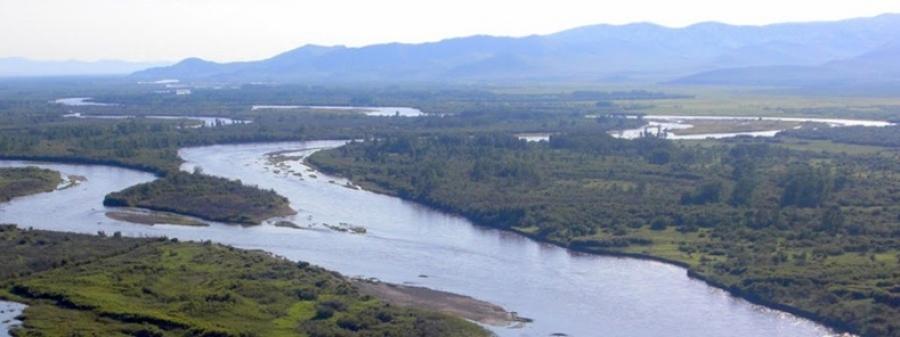 Сэрэмжлүүлэг: Орхон голд хоёр иргэн осолджээ