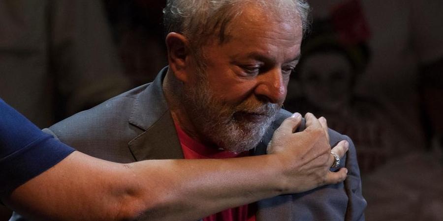 Бразилийн экс ерөнхийлөгч удахгүй суллагдана