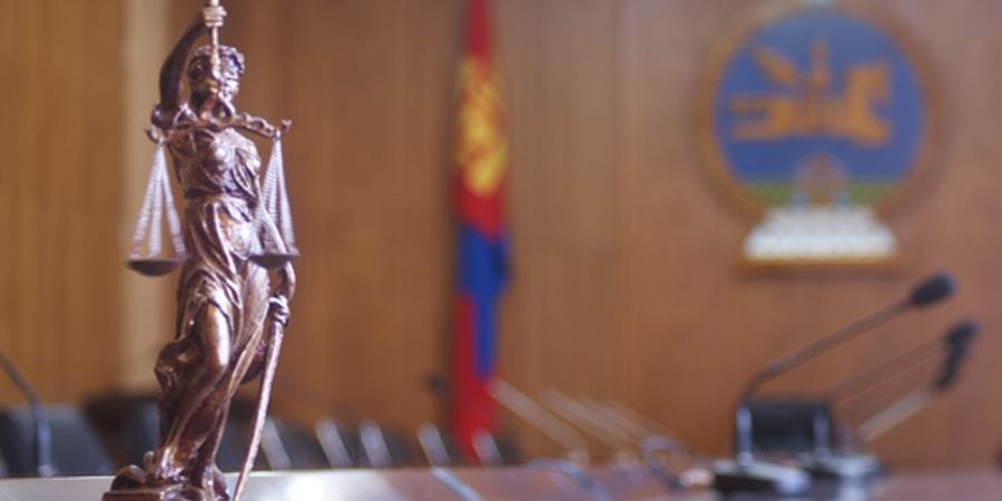 Монгол Шинэчлэлт нам нь улсын бүртгэлд бүртгэлтэй 33 дахь нам боллоо