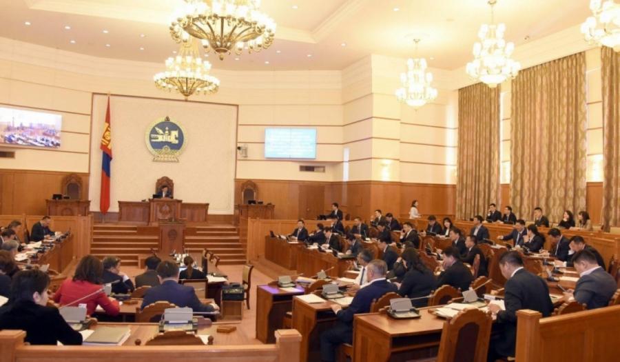 Ээлжит бус чуулганаар Үндсэн хуульд оруулах нэмэлт өөрчлөлтийн төслийг хэлэлцэнэ