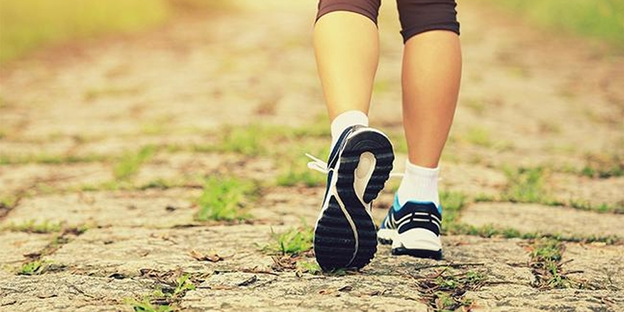 Та өвчнөөс сэргийлье гэвэл өдөрт 10000 алхаарай