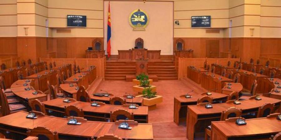 Парламент ирэх долоо хоногт ямар асуудал хэлэлцэх вэ