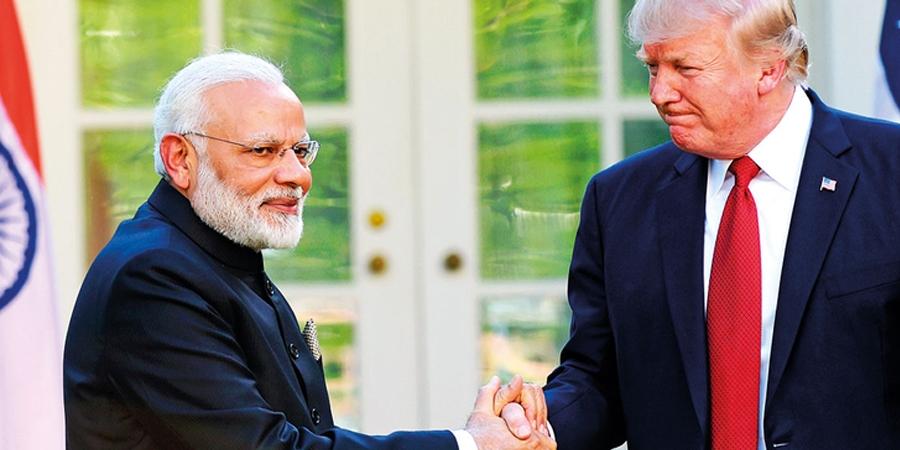 Д.Трамп Кашмирын мөргөлдөөнийг эвлэрүүлэн зуучлагч болох уу?