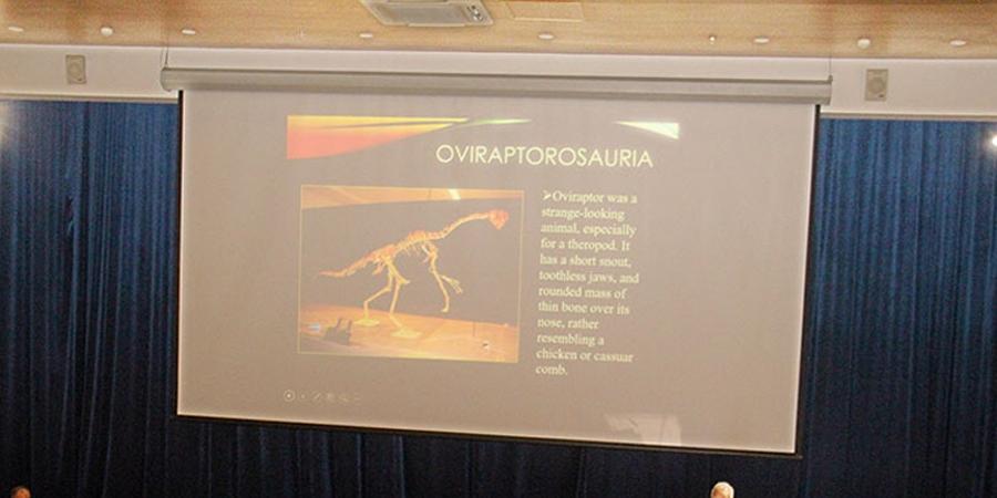 Динозавр аль хэдийнэ монголын брэнд болжээ