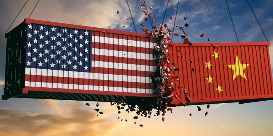 Америк, Хятадын худалдааны дайн дуусах уу?