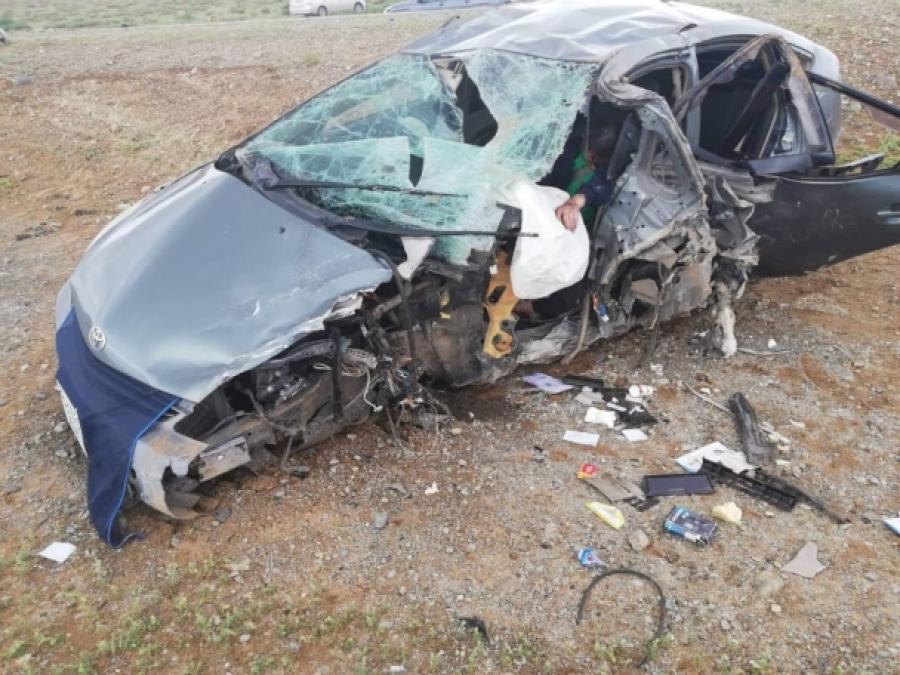 Хоёр хоногийн дотор 10 хүн автын ослоор амиа алдав