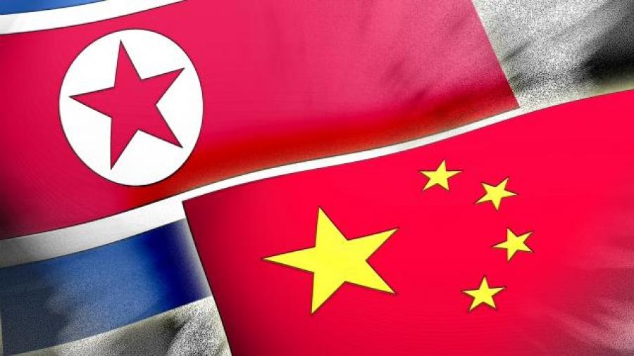 Хойд Солонгос БНХАУ-ыг дэмжинэ гэв