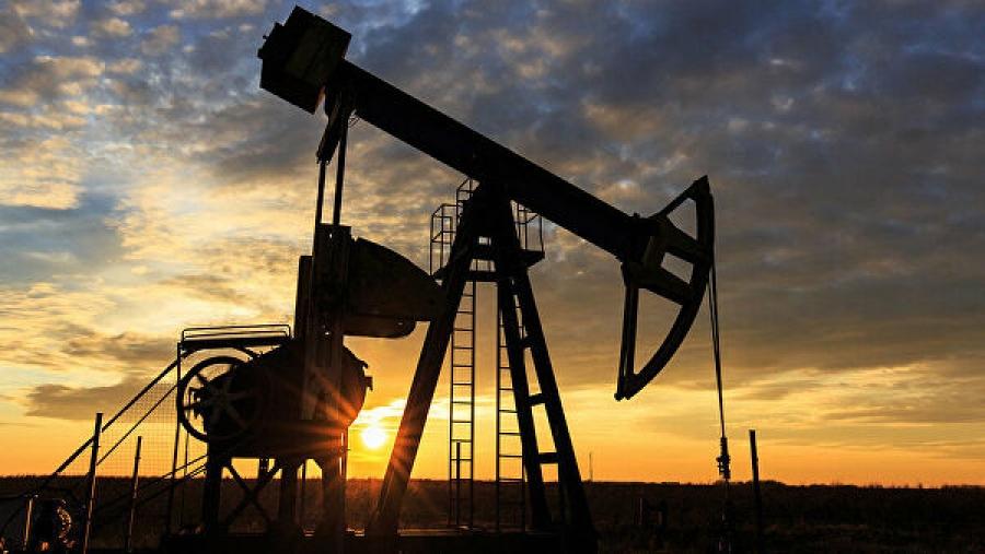 Өнгөрсөн онд 6.4 сая баррель газрын тос олборлосон байна