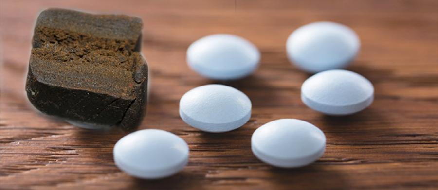 Мансууруулах эм  хадгалсан, хэрэглэсэн долоон этгээдийг илрүүлэн шалгаж байна