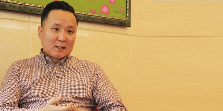 Б.Төмөр: Монголын баг сагсны ДАШТ-д зодоглох цаг ойрхон