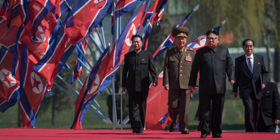 Хойд Солонгос НҮБ-ын чуулганд оролцохгүй