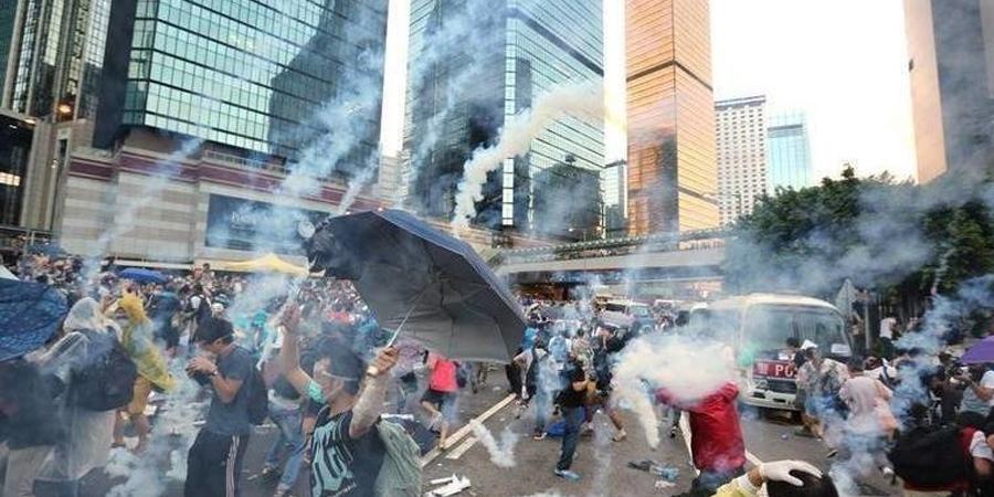 PR компаниуд Хонгконгийн шинэ дүр төрхийг сурвалжлахаас татгалзав