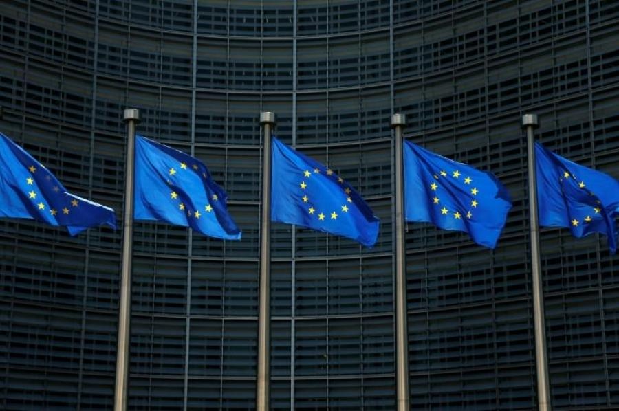 Европ Украйнаас залхаж байна