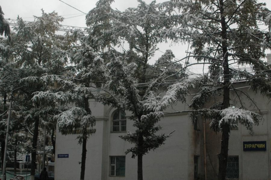 Нойтон цас орж, ихэнх нутгаар сэрүүснэ