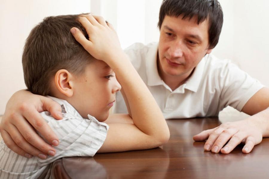 Та хүүхдийнхээ хамгийн сайн найз нь болоорой