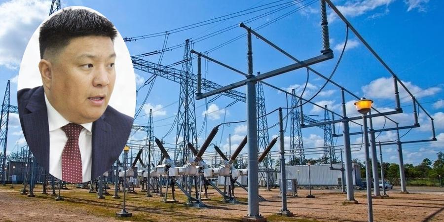 Ч.Батзориг: Гурван улсыг холбосон эрчим хүчний коридортой боллоо