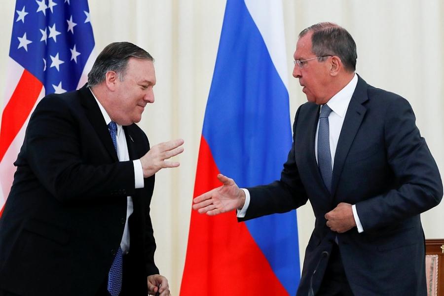 ОХУ: Уулзалт хоёр орны харилцааг эрчимжүүлнэ