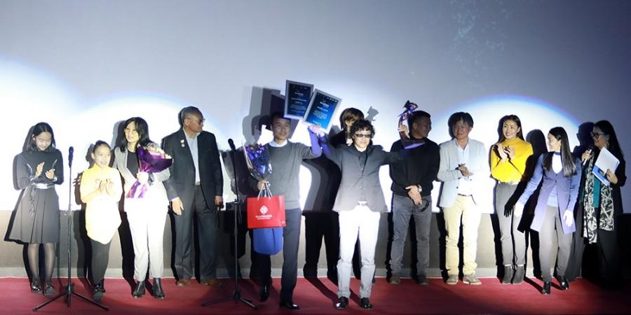 ''Улаанбаатар'' олон улсын кино наадам шилдгүүдээ тодрууллаа