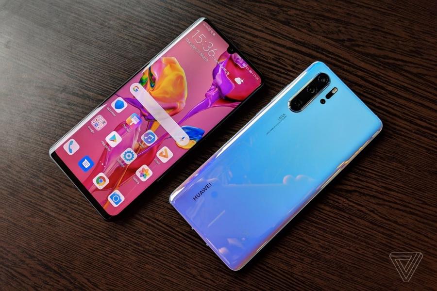 Huawei 185 сая ухаалаг утас борлуулжээ