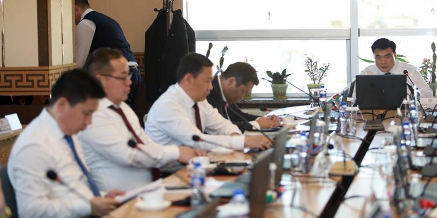 С.Амарсайхан: Улаанбаатар хот 2020 онд стандарттай байх чиглэлээ тодорхойлсон хот байх ёстой