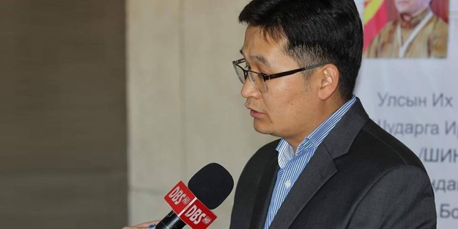 Б.Мөнхжаргал: Шударга иргэд нэгдэж байж л Монгол Улсыг өөрчилнө
