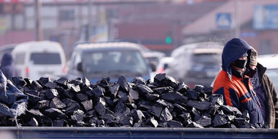Түүхий нүүрсний тээвэрлэлт, хэрэглээнд хяналт тавих тухай захирамж гаргалаа