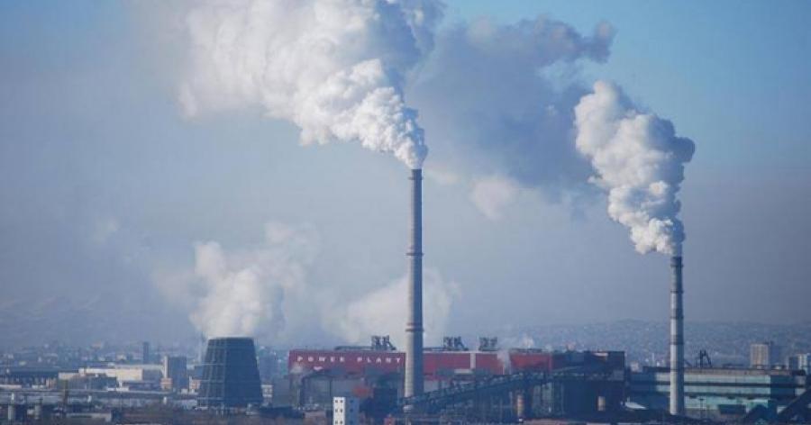 Азийн эрдэмтэд агаарын бохирдлын асуудлаар Улаанбаатарт чуулж байна