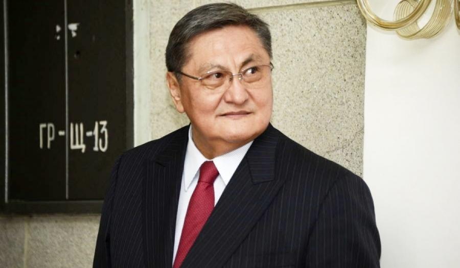 Д.Гэрэл: Хятад иргэдийг буудалд байршуулан цахим орчинд мөнгө угаасан байж болзошгүй