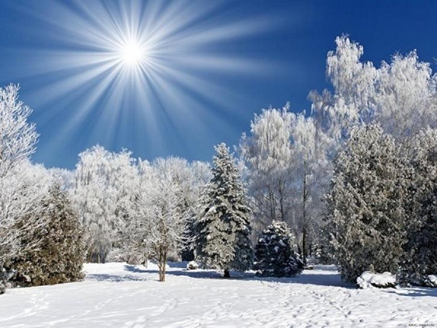 Зарим нутгаар цасан шуурга шуурч, хүйтний эрч эрс чангарна